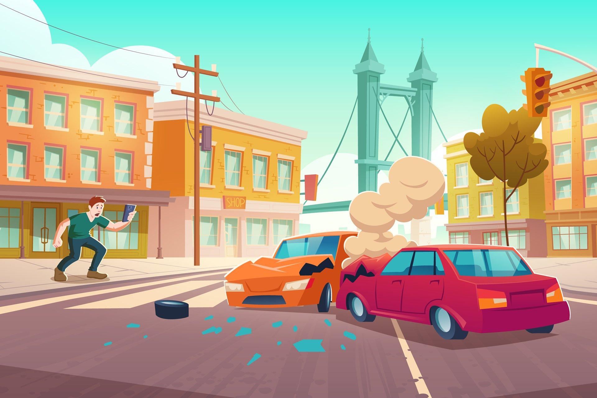 Fondo vittime della strada